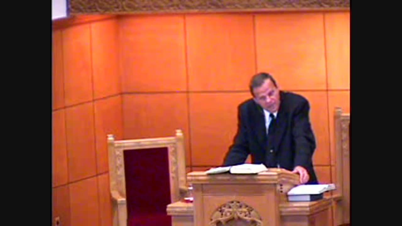 Rev. Jan Neels