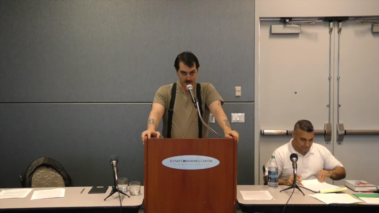 Dr. Phil Fernandes