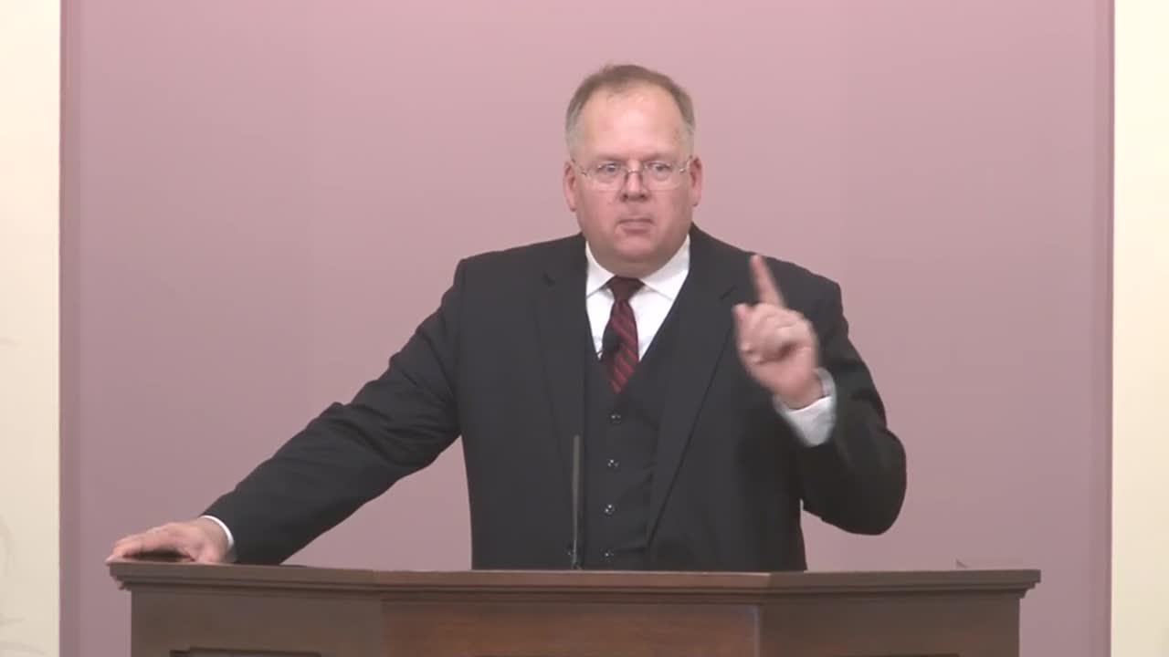 D. Scott Meadows