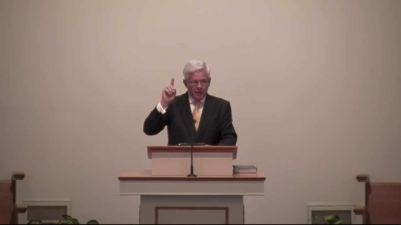 Rev. Ronald Van Overloop