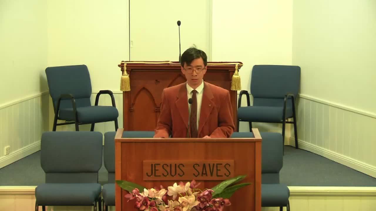 Kingsley Cheung