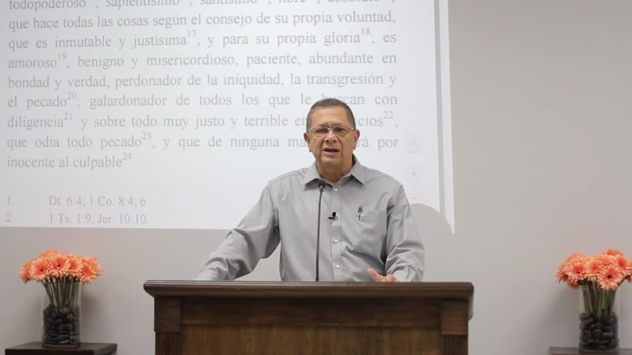 Rev. Arxaphad Braithwaite