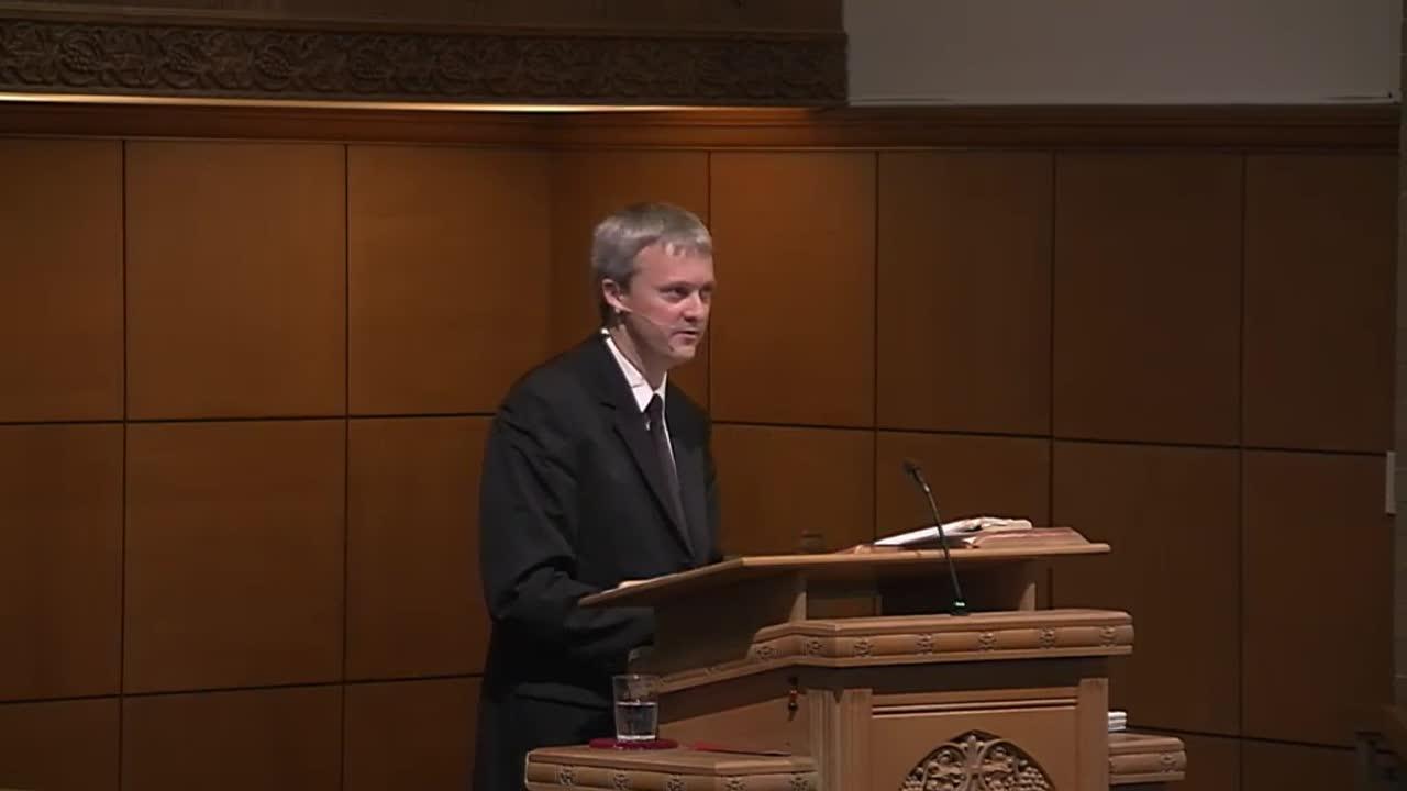 Dr. Brian DeVries