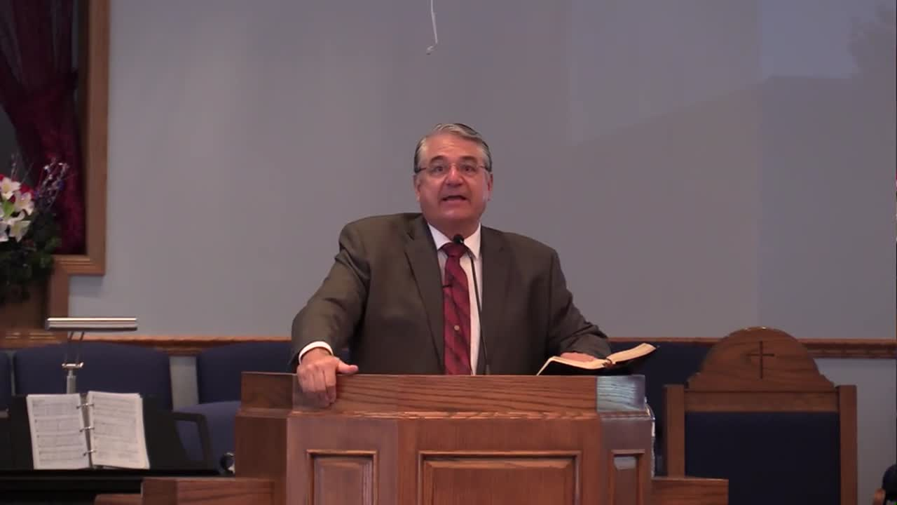 Dr. David L. Brown