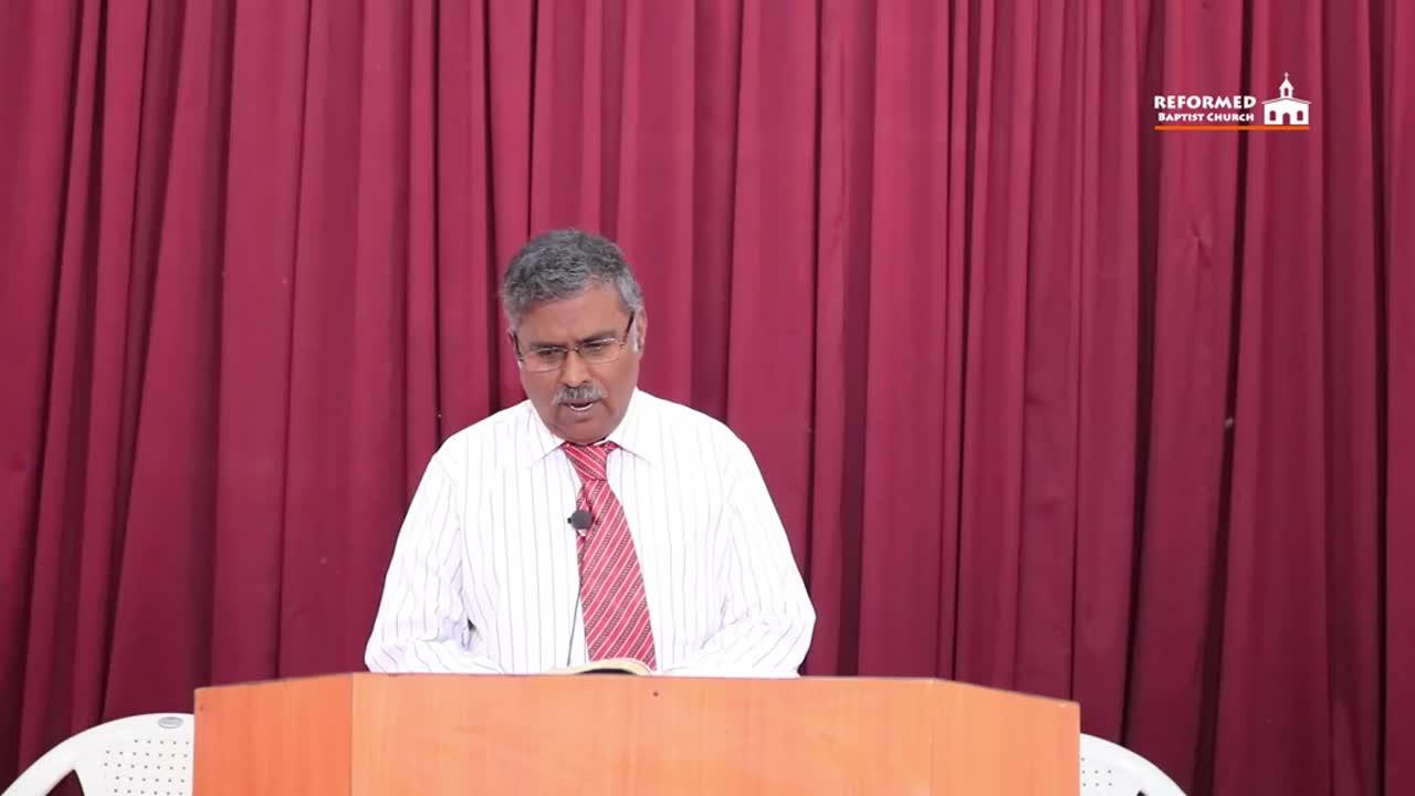Dr. David Elangovan